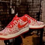 Nike za Dan zaljubljenih