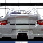 Porsche: Hvala vam
