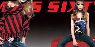 Miss Sixty kolekcija 2008