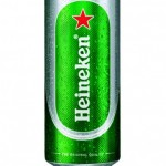 Novi Heineken dizajn