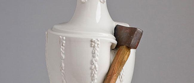 Ubijena keramika