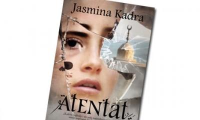 Atentat - Jasmina Kadra  %Post Title