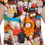 South Park odeća  %Post Title