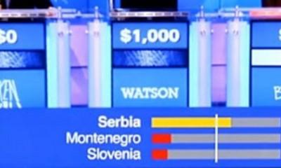 Srbija zbunila i super kompjuter