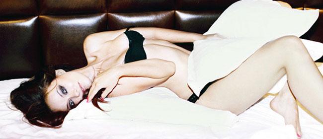Seksi Olivia