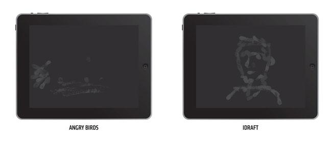 iPad kao inspiracija