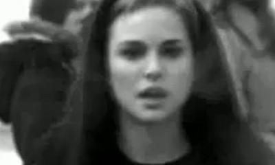 Opaka Natalie Portman