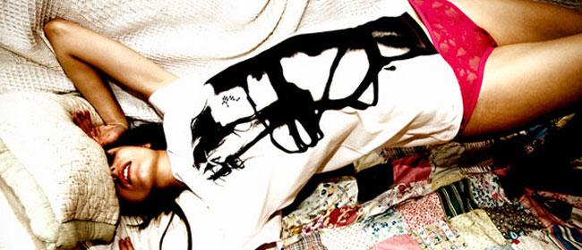 Dizajnerske majice za 2011.