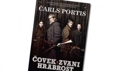 Čovek zvani hrabrost - Čarls Portis