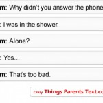 Kakve smsove šalju roditelji  %Post Title