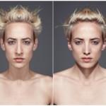 Simetrični portreti  %Post Title