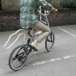 Bicikl jednorog  %Post Title