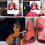Gerila protiv pušenja  %Post Title
