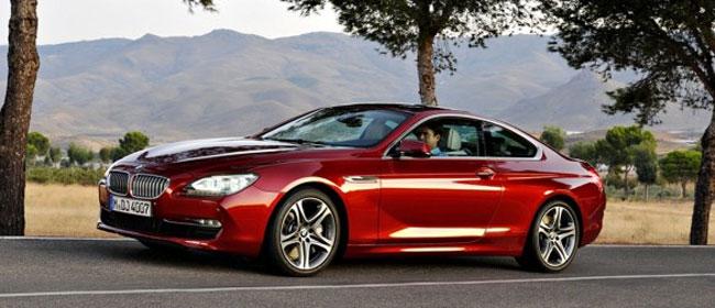 Nova BMW zver