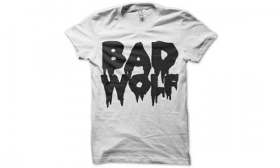 Bad Wolf  %Post Title