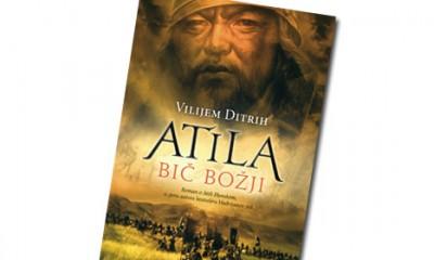 Atila Bič Božji - Vilijem Ditrih  %Post Title
