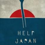Umetnici za Japan