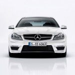 Mercedes C63 u AMG izdanju  %Post Title