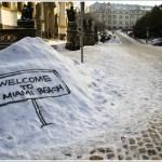 Zimski grafiti