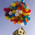 Leteća kuća
