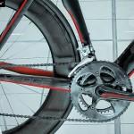 Bicikl kao F1