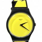 Dizajnerski Swatch satovi