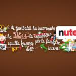 Nutella slavi
