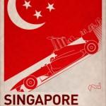 F1 posteri