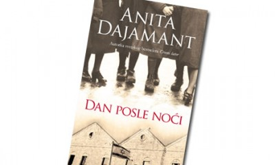 Dan posle noći - Anita Dajamant  %Post Title