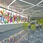 Karim Rashid dizajnirao metro