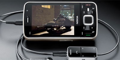 Nokia N96  %Post Title