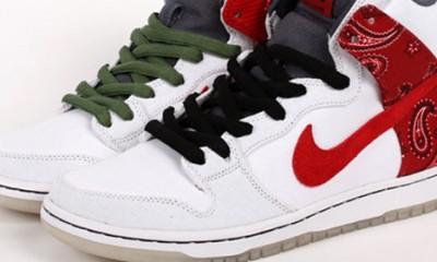 Nike za praznike  %Post Title
