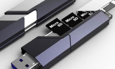 Reciklirajte SD kartice