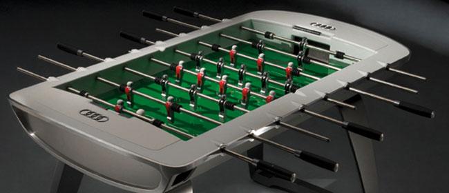 Audi stoni fudbal