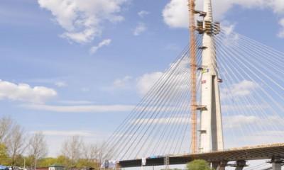 Beogradski most na Discovery kanalu
