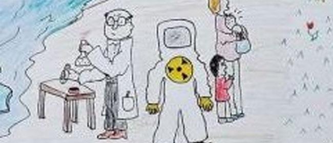 Bizarno: Devojčica predvidela katastrofu