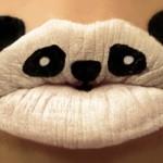 Slikanje na usnama