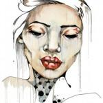 Ženske ilustracije