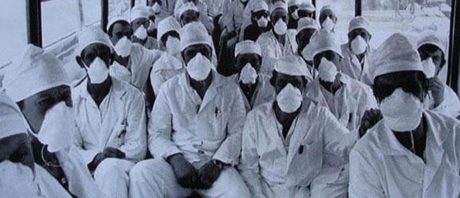 Černobil: 25 godina od katastrofe
