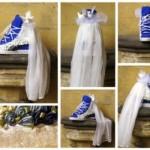 Puma za kraljevsko venčanje