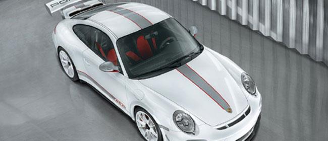 Porsche za izbirljive