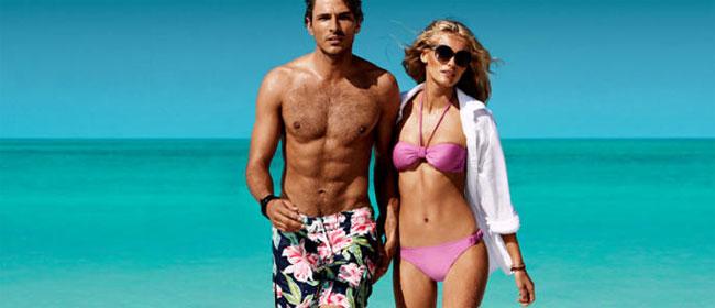 H&M novi kupaći