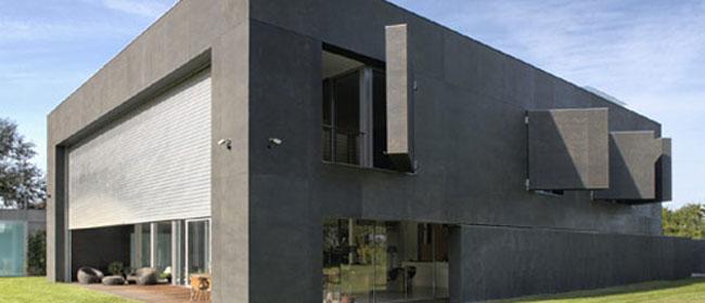 Sigurna kuća
