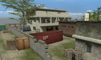 Counter Strike protiv Osame bin Ladena