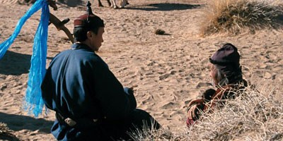 Berlinale: Film o deci vojnicima  %Post Title
