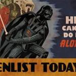 Novi posteri kao Ratovi zvezda  %Post Title
