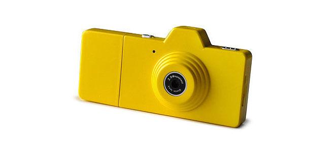 Minijaturni foto aparat