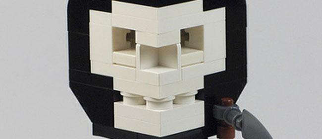 Lego karakteri