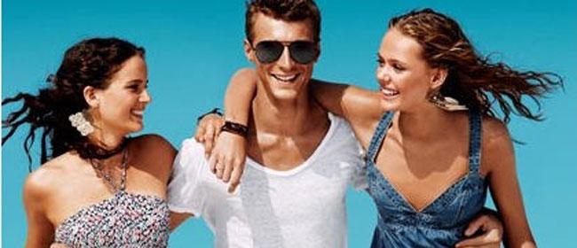 H&M – Spremite se za plažu