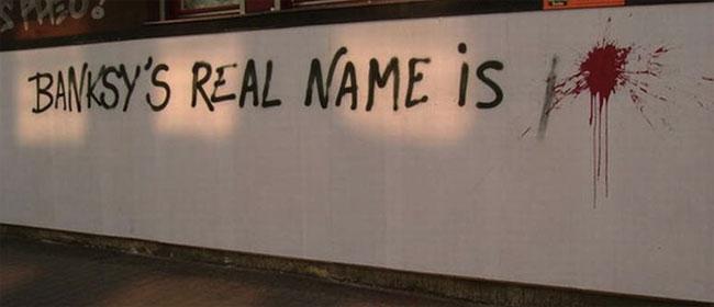 Grafiti ubistvo